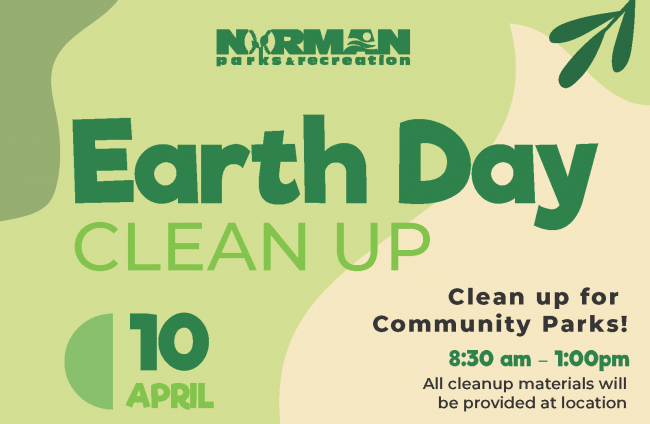 Earth Day Clean up 2021