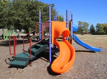 Brookhaven Park Playground