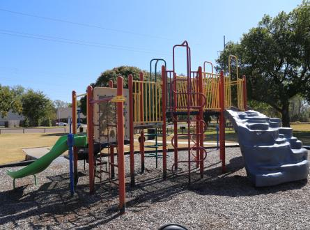 Adkins Crossing Playground