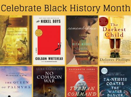Book Recommendation Fiction: the dry grass of august, the nickel boys, remembrance, the darkest child, the queen of palmyra, no common war, the tubman commancd, ta hehisi coastes the water dancer