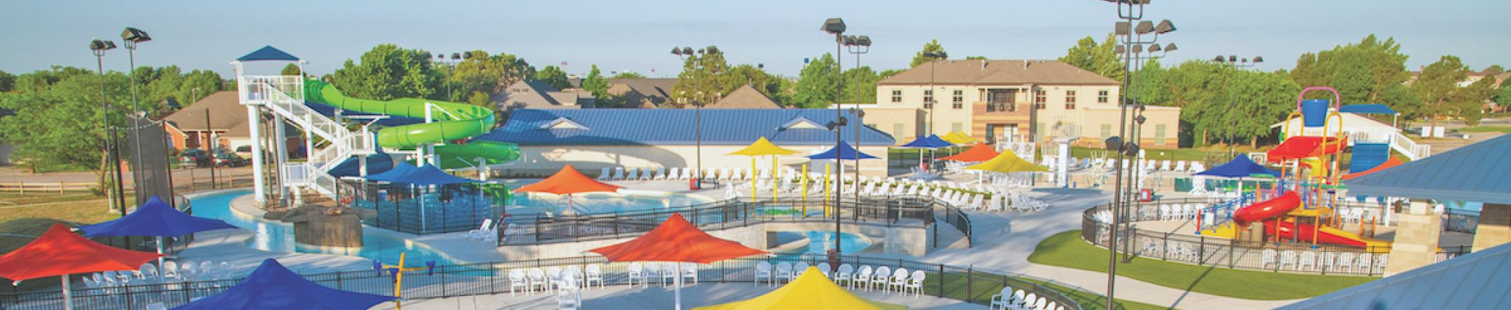 Westwood Pool Overview