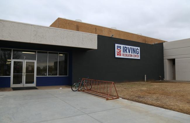Irving Recreation Center