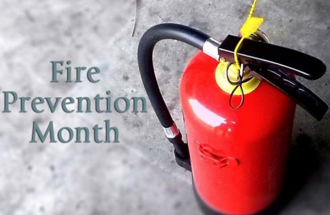 Prevention Month