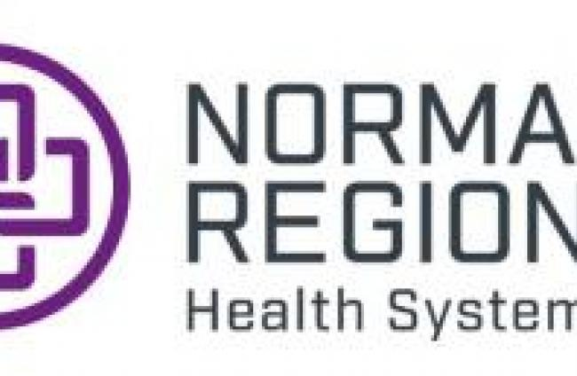 Norman Regional Hospital Authority Logo