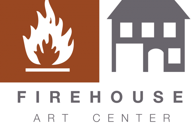 Firehouse Art Center Logo