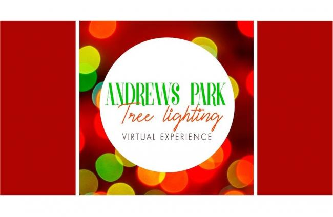 Andrews Tree Lighting Logo