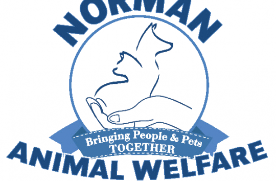Norman Animal Welfare Logo